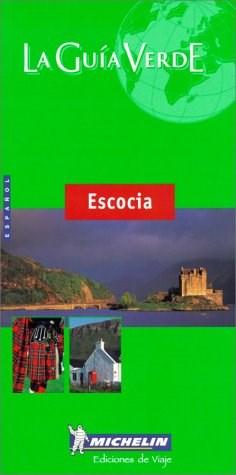 Papel Escocia (Guia Verde)