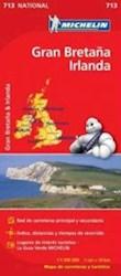 Libro M. National Gran Bretaña-Irlanda