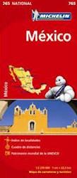 Libro M. National Mexico
