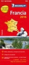 Papel Mapa Francia