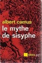 Papel Le Mythe De Sisyphe