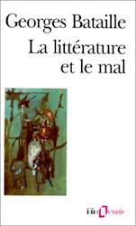 Papel Litterature Et Le Mal, La
