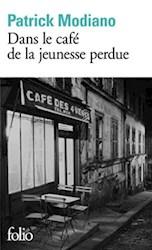 Papel Dans Le Cafe De Jeunesse Perdue