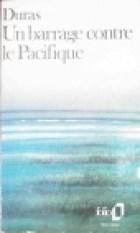 Papel Un Barrage Contre Le Pacifique (Folio)