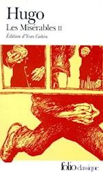 Papel Les Miserables Ii