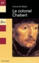 Papel Le Colonel Chabert (Folio)