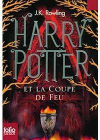 Papel Harry Potter 4 - Et La Coupe De Feu