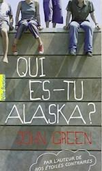 Papel Qui Es-Tu Alaska?