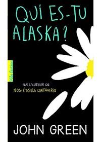 Papel Qui Es-Tu,Alaska?