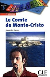 Papel Le Comte De Monte-Cristo (Collection Decouverte: Niveau 3)
