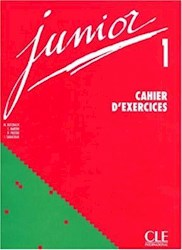 Papel Junior 1 Cahier D Exercices