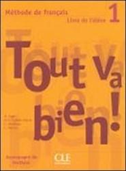 Papel Tout Va Bien 1 Livre De L'Eleve