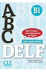 Papel ABC DELF B1 200 Exercices