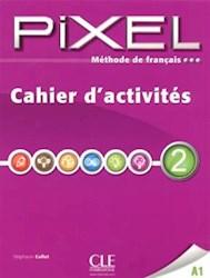 Papel Pixel 2 A1 Cahier D'Activités