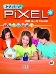 Papel Pixel 1 Livre De L'Eleve