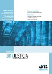 Libro Justicia 2017, N 2.