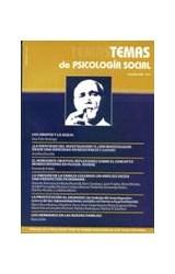 Papel TEMAS DE PSICOLOGIA SOCIAL 27
