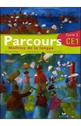 Papel Parcours Francais CE1 Cycle 2