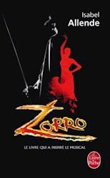 Papel Zorro (Le Livre De Poche)