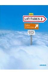 Papel Latitudes 2 Cahier