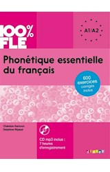 Papel Phonétique essentielle du Français A1/A2