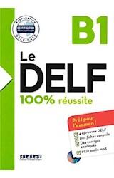 Papel Le DELF B1 100% réussite