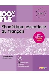 Papel Phonétique essentielle du Français B1/B2