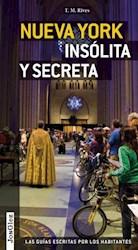 Papel Nueva York Insólita Y Secreta