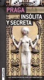 Papel PRAGA INSÓLITA Y SECRETA