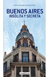 Papel Buenos Aires Insolita Y Secreta