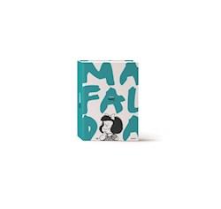Libro Mafalda 2017, Ag. Pagina X D.A