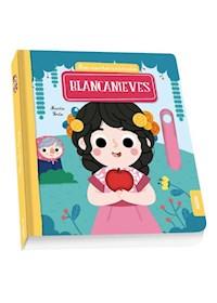 Papel Mis Cuentos Animados - Blancanieves