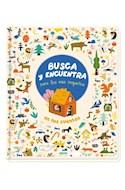 Papel BUSCA Y ENCUENTRA PARA LOS MAS PEQUEÑOS EN LOS CUENTOS (ILUSTRADO) (CARTONE)