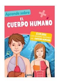 Papel Aprende Sobre: El Cuerpo Humano