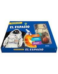 Libro Aprende Sobre: El Espacio