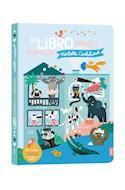 Papel MI LIBRO GIGANTE DE LOS ANIMALES [ILUSTRADO] (EDICION GRANDE) (CARTONE)