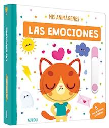Libro Mis Animagenes : Las Emociones
