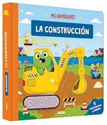 Libro Mis Animagenes : La Construccion