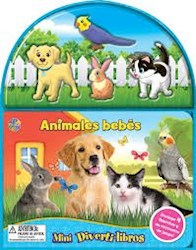 Libro Animales Bebes