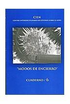 Revista CIEN N§6 (MODOS DE ENCIERRO)