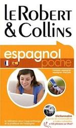 Papel Le Robert & Collins Espagnol Poche