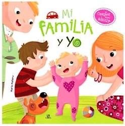 Libro Mi Familia Y Yo