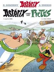 Papel Astérix Chez Les Pictes - N°35 (Asterix)