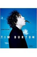 Papel TIM BURTON (ILUSTRADO) (INGLES) (COLECCION CAHIERS DU CINEMA) (CARTONE)