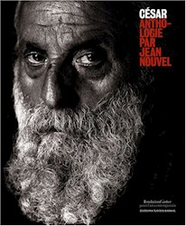 Libro Cesar: Anthologie Jean Nouvel