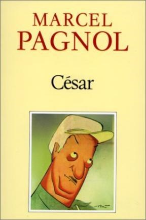 Papel Cesar Pagnol, Marcel