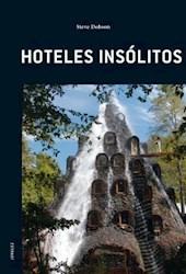 Papel Hoteles Insólitos
