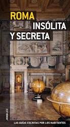 Papel Roma Insólita Y Secreta