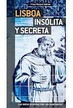Papel LISBOA INSOLITA Y SECRETA