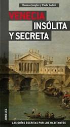 Papel Venecia Insólita Y Secreta